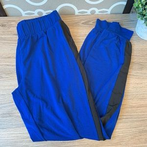 Socialite jogger pants size small from Nordstrom